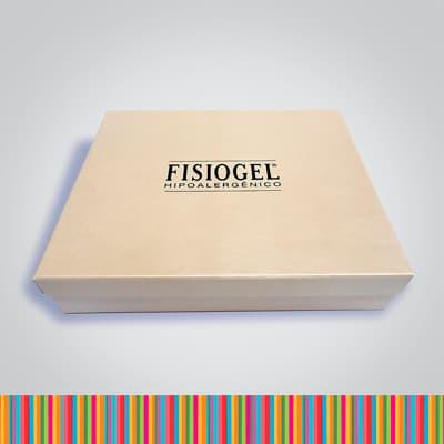 Embalagens Personalizadas de Papelão